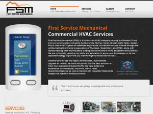 "<a href=""http://www.fsmhvac.com/""><b>First Service Mechanical HVAC</b></a>"