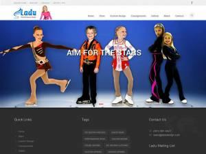 "<a href=""http://www.ladudesign.com""><b>Ladu Design</b></a>"