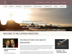 "<a href=""http://www.wellspringlv.org""><b>Wellspring Ministries</b></a>"