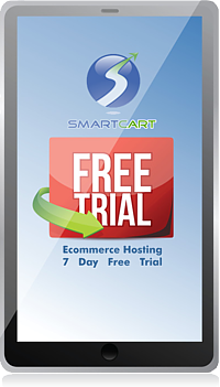 Try SmartCart Free for 7 days!