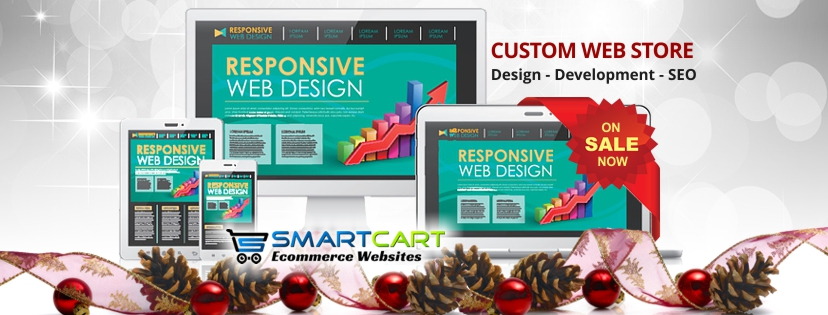 Responsive Website Design with SEO