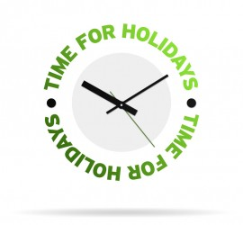 Holiday Hours at SmartCart