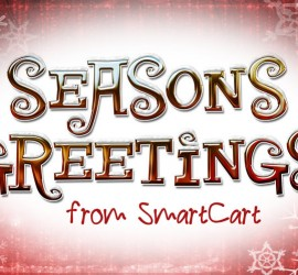 Season's Greetings from SmartCart