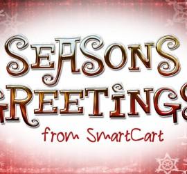 Season's Greetings from SmartCart