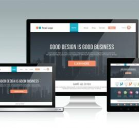 Responsive Website Design - SEO